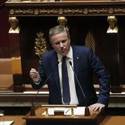 Depuis le fief des Balkany, Dupont-Aignan veut «nettoyer la politique»