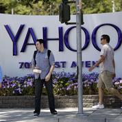 Verizon rachète les activités Web de Yahoo!