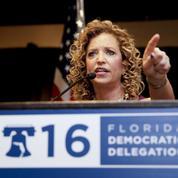 États-Unis: la convention démocrate s'ouvre sur un couac