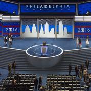 À Philadelphie, les démocrates veulent afficher leur union et la diversité