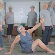 Taylor Swift : des octogénaires rejouent son titre Shake it Off