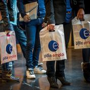 Hausse du chômage en juin malgré la montée en puissance du plan 500.000 formations