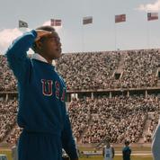 Jesse Owens et Max Perkins entre les lignes