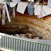 L'encombrant héritage des sous-sols en gruyère de Paris