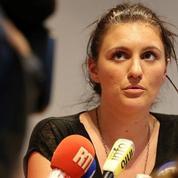 Le soutien à la policière Sandra Bertin s'organise sur les réseaux sociaux