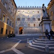 Italie: la délicate recapitalisation des banques