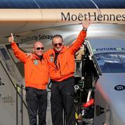 Solar Impulse, un tour du monde au soleil