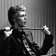 L'album soul inédit de Bowie sortira en septembre