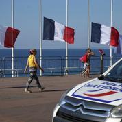 Deux nouvelles interpellations dans l'enquête sur l'attentat de Nice