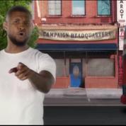 Usher, Sheryl Crow...Ils refusent la récupération politique
