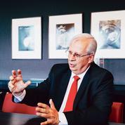 Jacques Aschenbroich: «La croissance de Valeo n'a qu'une limite, le recrutement»