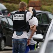 Un arsenal renforcé après l'attentat de Nice, mais encore incomplet