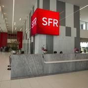 SFR compte réduire d'un tiers ses effectifs d'ici à2019