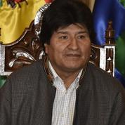 Nouveau rebondissement dans le feuilleton du fils caché du président de Bolivie