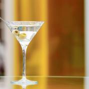 Martini Dry, le goût du détail