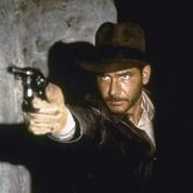 Indiana Jones à l'assaut du Grand Rex