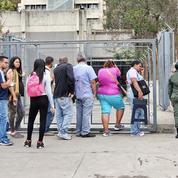 À Caracas, manger est un combat quotidien