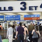 Grève à Air France: 80 % des vols maintenus