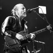 Radiohead rejoue Creep sur scène