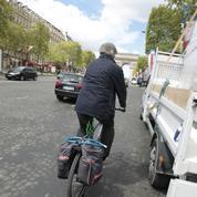 Des amendes pour lutter contre le mauvais comportement des cyclistes