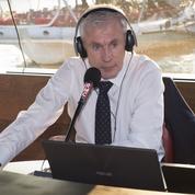 Après 13 ans à RMC, Luis Fernandez quitte la radio