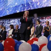 Ces conventions qui ont divisé l'Amérique