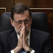 Espagne: Rajoy cherche encore sa majorité