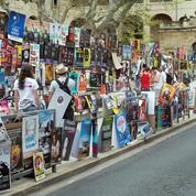 Fréquentation en hausse pour le Off d'Avignon en dépit des attentats