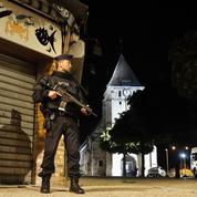Prêtre égorgé : deux mises en examen dans l'entourage d'un des tueurs
