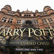 Le retour triomphal d'Harry Potter