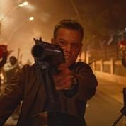 Jason Bourne se place en tête du box-office américain