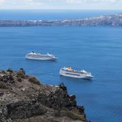 La saison touristique s'annonce positive pour la Grèce