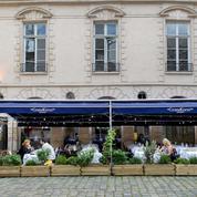 Les 10 restos ouverts en août 2016 à Paris