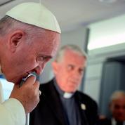 Les chrétiens persécutés d'Orient, grands oubliés du discours du pape François ?