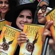 Ruée mondiale pour la sortie de Harry Potter et l'enfant maudit