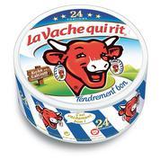Pom'Potes s'allie à La Vache qui rit
