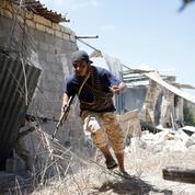 Libye : premières frappes américaines contre l'EI à Syrte