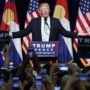 Trump poursuit son pas de deux risqué avec Poutine