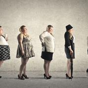 L'obésité handicape la carrière professionnelle des femmes