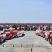 Le pétrolier Maurel&Prom passe sous pavillon indonésien