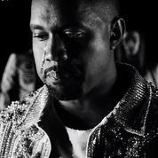 Kanye West allie chanson et mode dans son nouveau clip Wolves