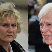 Bedos relaxé: Nadine Morano dénonce les «incohérences de la justice»