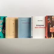 Livres : les succès inattendus de l'été