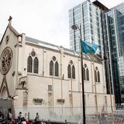 Sainte-Rita : cette gauche qui regarde les églises tomber
