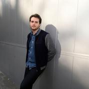 Tristan Garcia, un prix en or