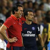 Unai Emery propose aux fans du PSG de composer l'équipe qui affrontera Lyon