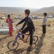 Irak:quand les Kurdes lâchaient les Yazidis