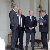 Financement de l'islam: Hollande recadre Valls