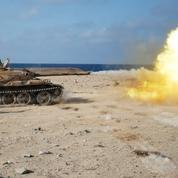 Libye: Barack Obama ouvre un nouveau front