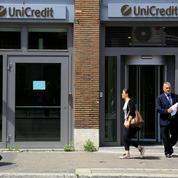 Les banques européennes en pleine crise de confiance